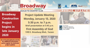 Event flyer for Pre-Contruction Open House