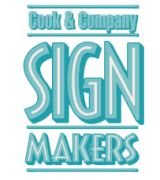 Cook & Company Sign Makers