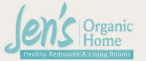 Jen's Organic Home