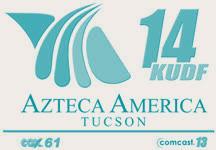 LM Media Group Azteca Spanish TV